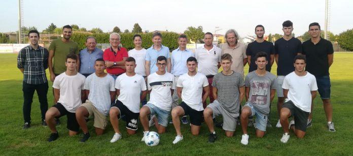 Il gruppo della Castellana